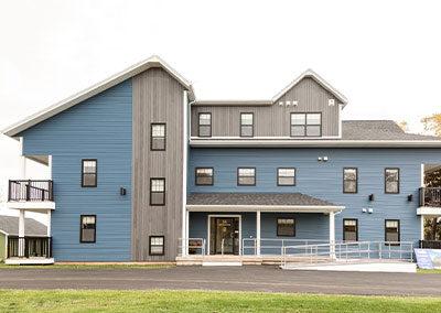Centennial Apartments